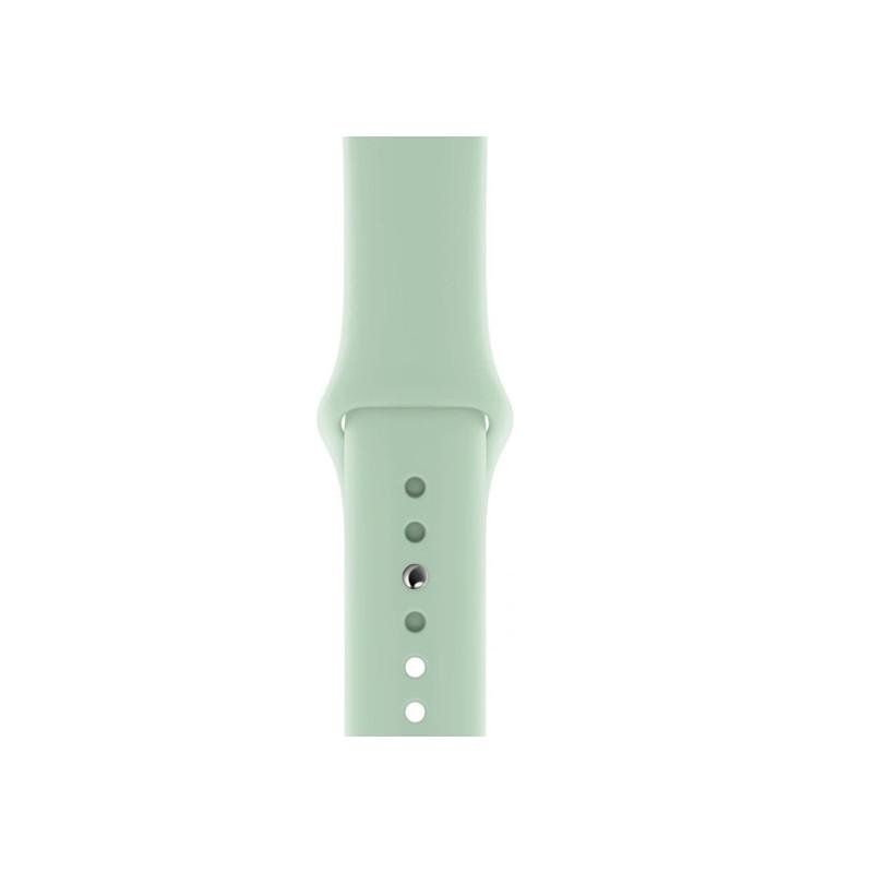 Apple - Bracelet Apple Watch 42mm / 44mm - Bracelet Sport- Beryl