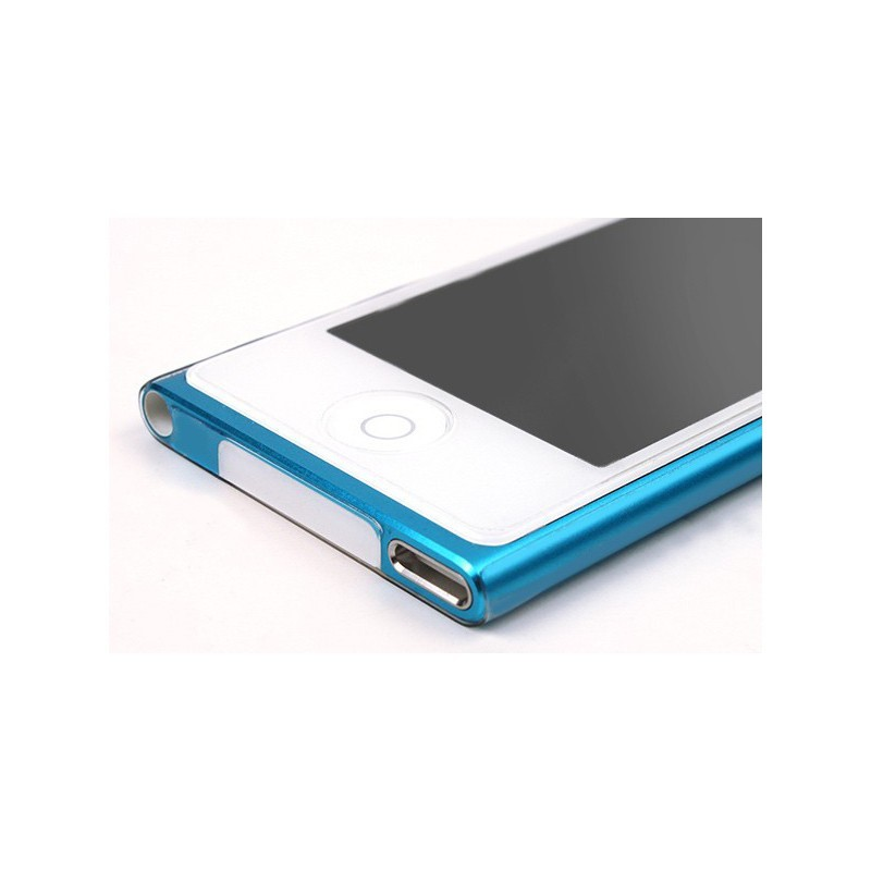 Bodyguardz UltraTough iPod Nano 7G Full Body transparant