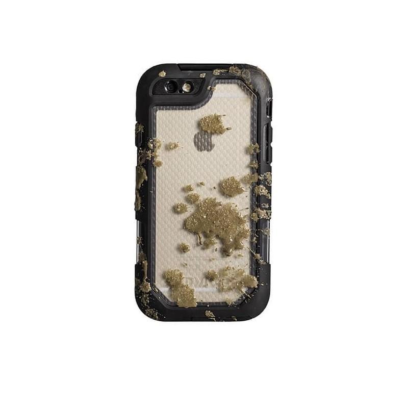 Griffin Survivor Summit étui iPhone 7 / 8 / SE 2020 noir