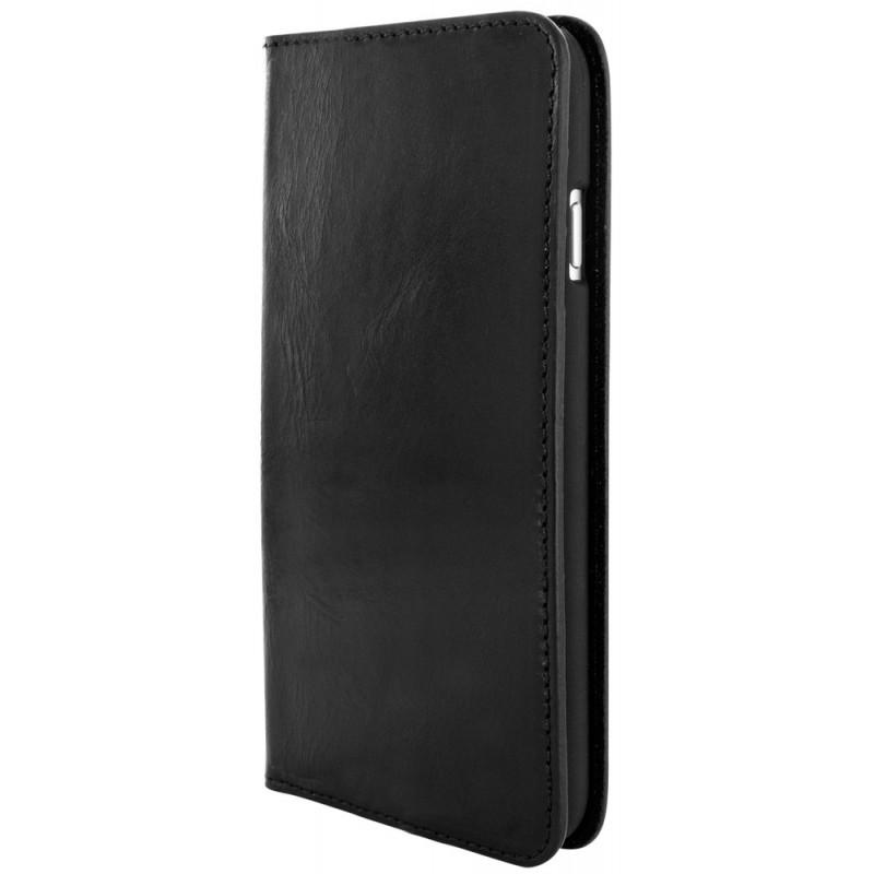 Mobiparts Excellent Wallet Case iPhone 6 / 6S Jade Black
