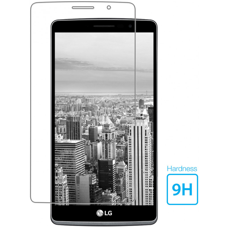 Screenprotector LG G4 Stylus Tempered Glass