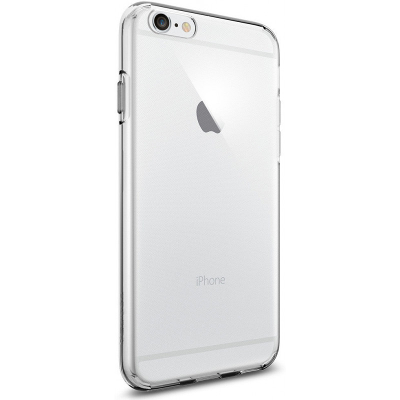 Spigen Liquid Crystal iPhone 6 / 6S Transparant