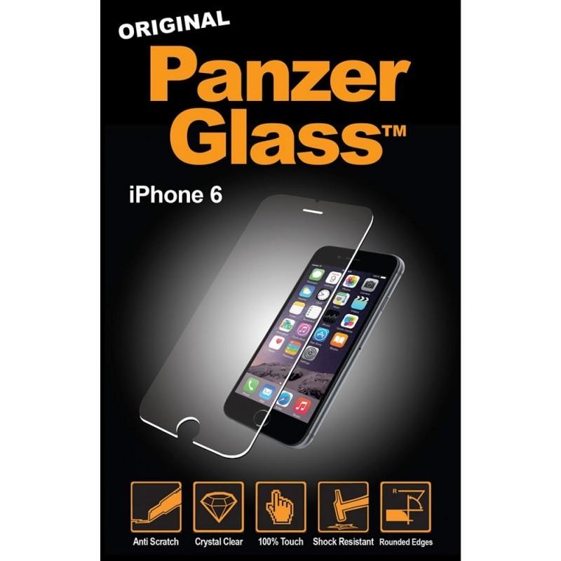 PanzerGlass iPhone 6 / 6S / 7 glass screenprotector