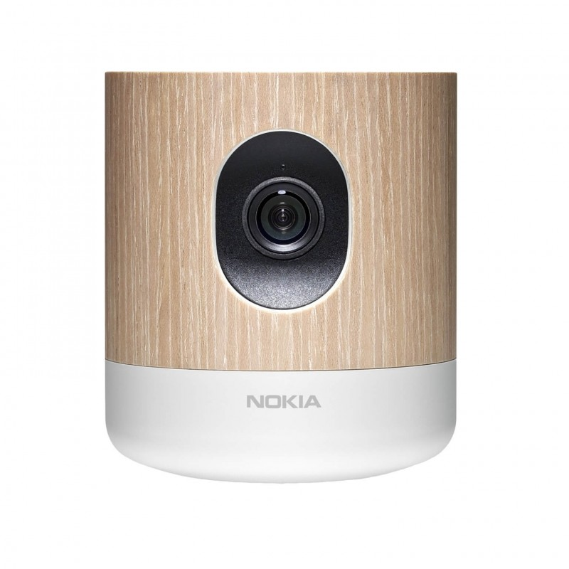 Withings Home HD-camera