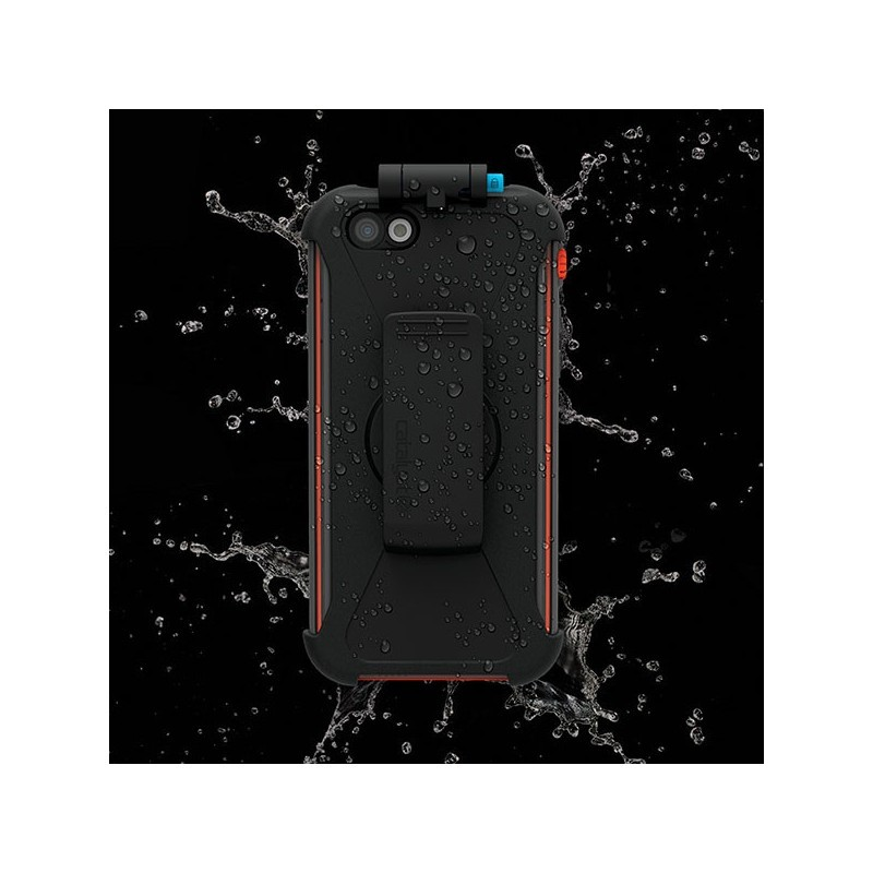 Catalyst Clip/Support iPhone 6 / 6S