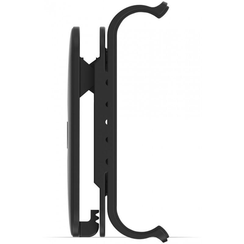 Mophie H2PRO Clip Belt - Sécurité pour iPhone 6(S) Noir