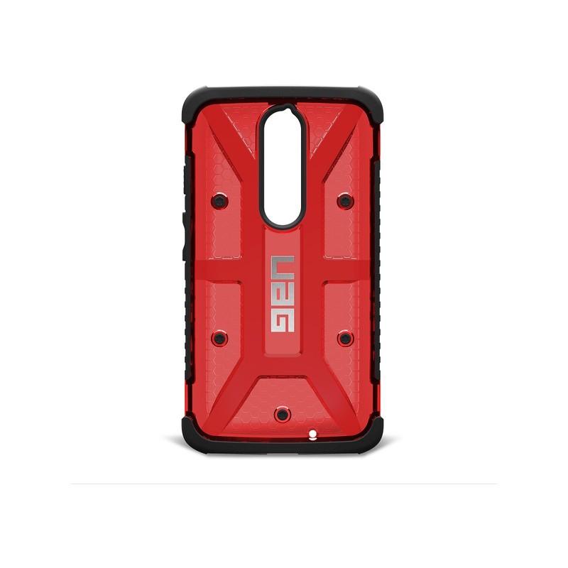 UAG Magma Droid Turbo 2 Red