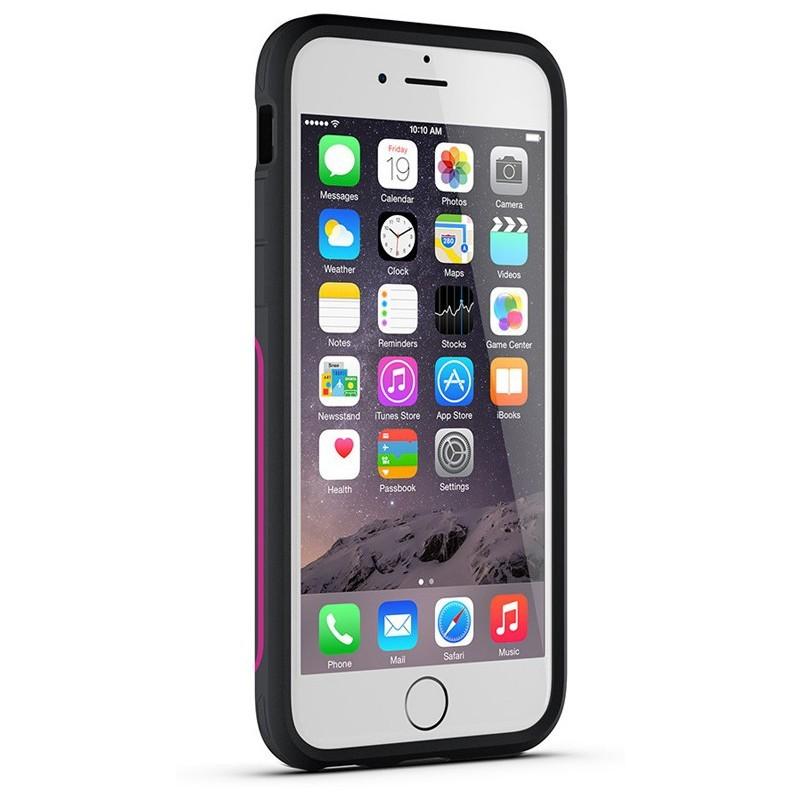 Griffin Survivor Journey étui iPhone 6(S) gris/rose