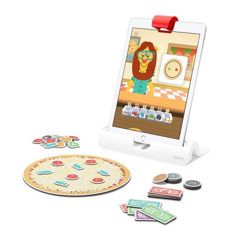 Osmo Pizza Co Game - Jouets éducatifs pour enfants