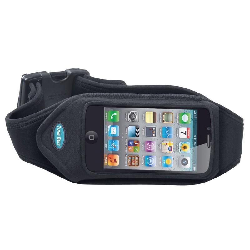 Tune Belt IP6 - Ceinture pour iPhone Samsung Galaxy - Running