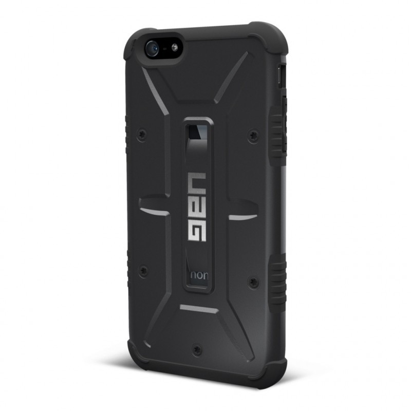 UAG Scout iPhone 6 / 6S Plus zwart