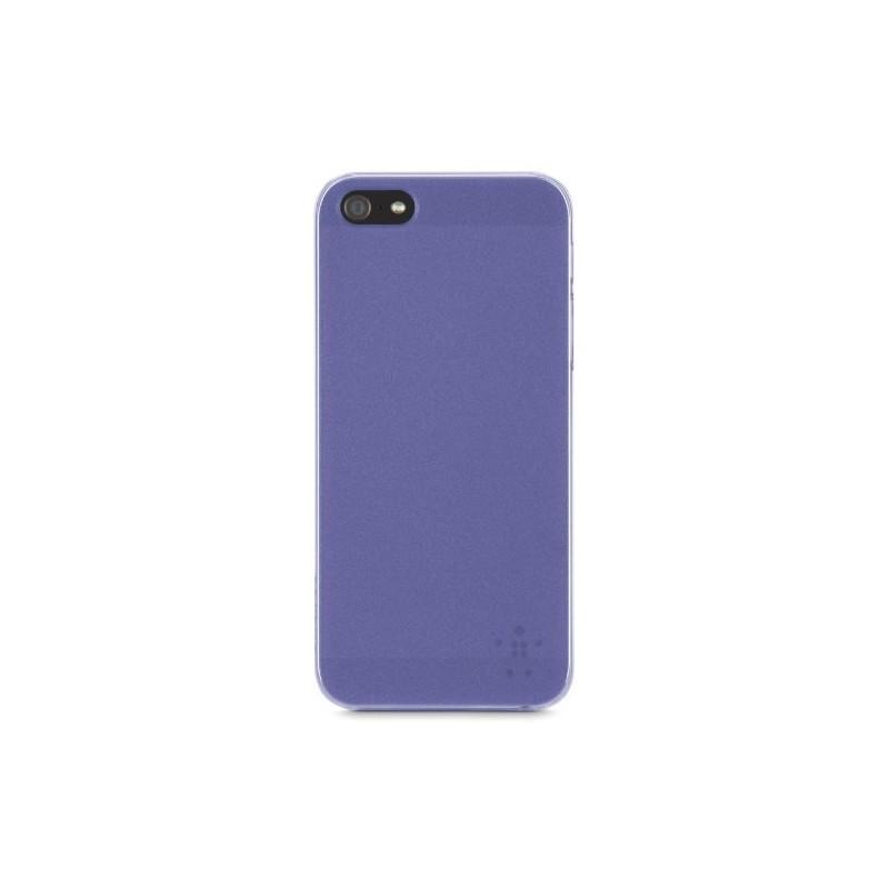 Belkin View Coque pour iPhone 5 / 5S / SE violet