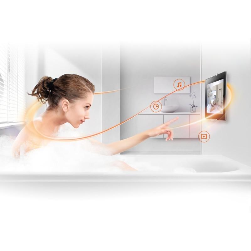 Vogel's RingO - Support Tablette Mural Universel