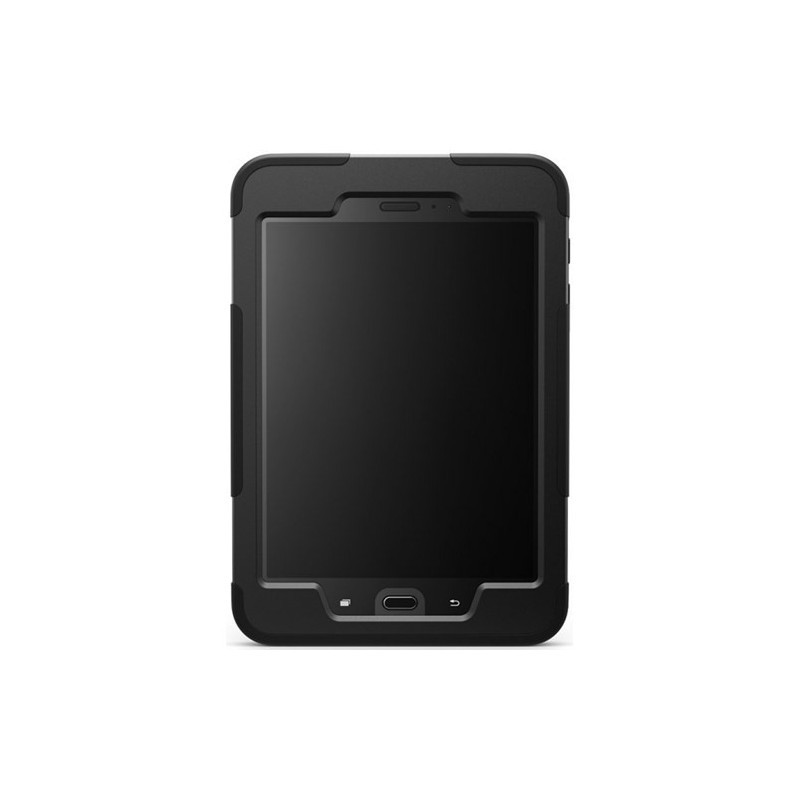 Griffin Survivor Slim étui Galaxy Tab A 9.7 noir