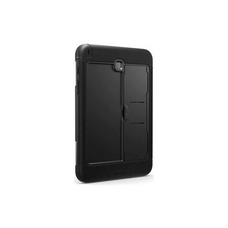 Griffin Survivor Slim étui Galaxy Tab S2 9.7 noir