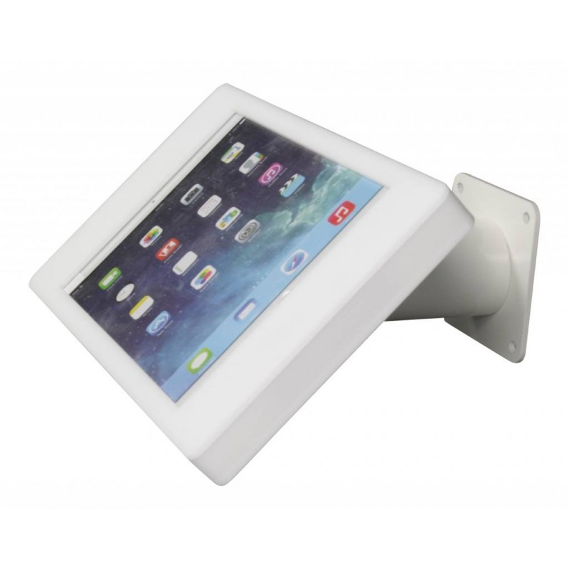 Support Fino pour tablette Samsung Galaxy Tab A 9.7 pouces - blanc