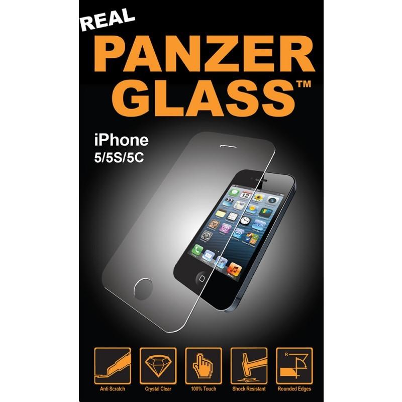 PanzerGlass iPhone 5(S)/5C/SE Screenprotector