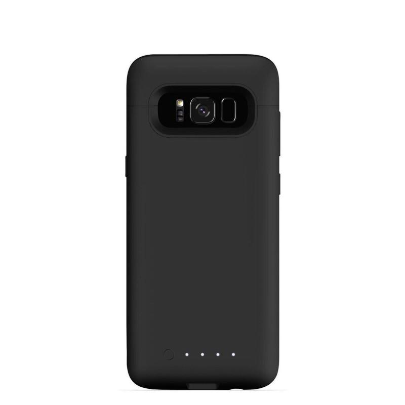 Mophie Coque Batterie Juice Pack Wireless Galaxy S8 Plus noir
