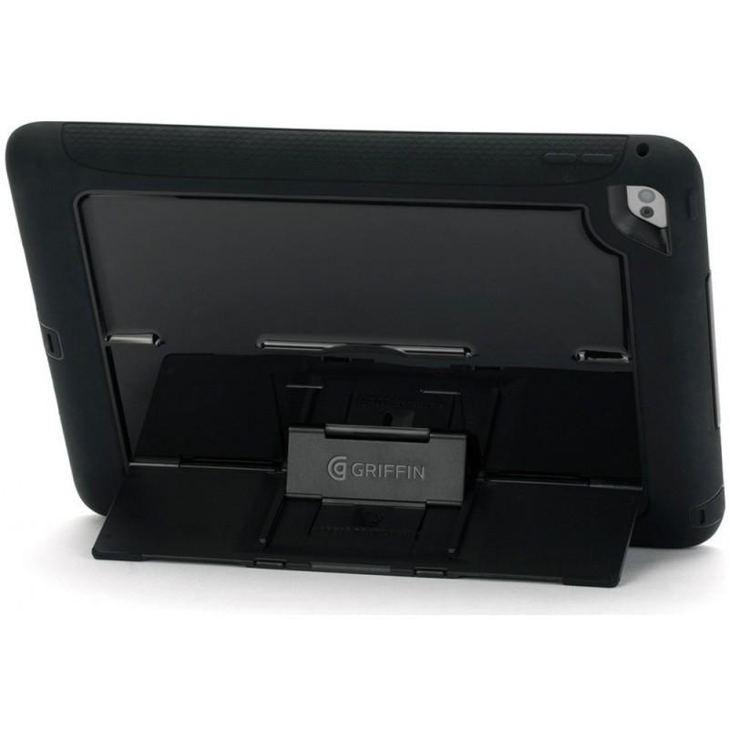 Griffin Survivor Slim iPad Mini 4 noir