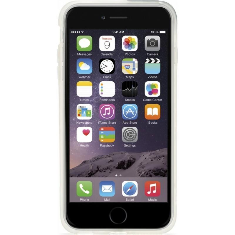 Griffin Identity Performance étui iPhone 6(S) Plus transparent