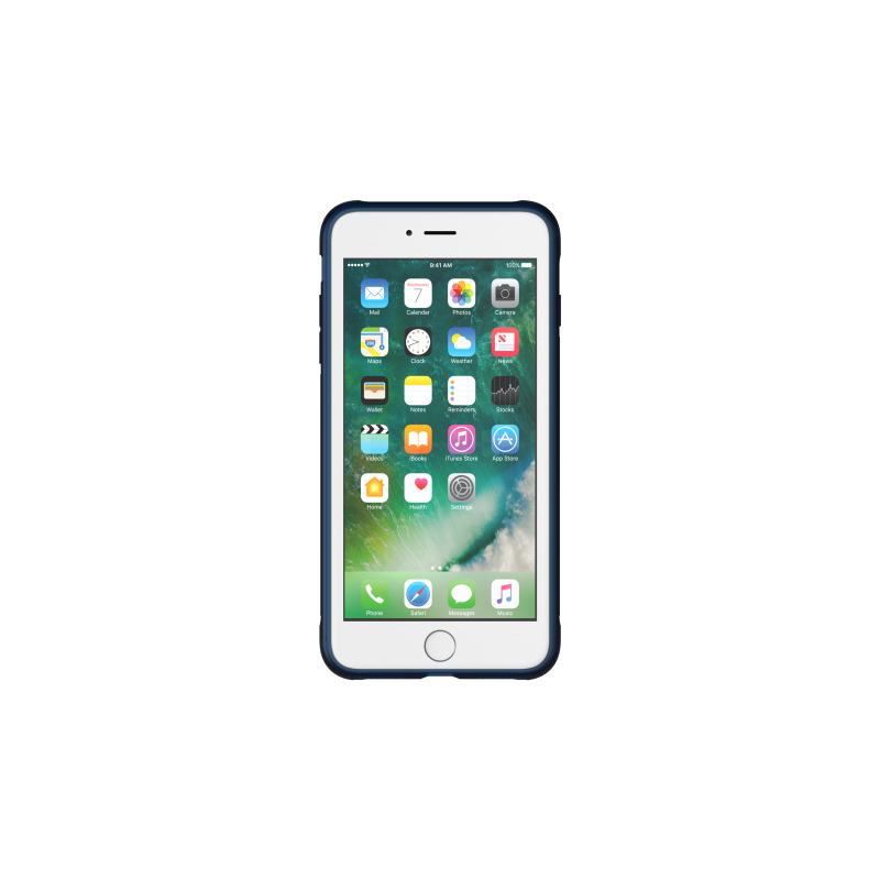 Adidas SP Grip Coque performance - iPhone 6(S) Plus / 7 Plus / 8 Plus Bleue