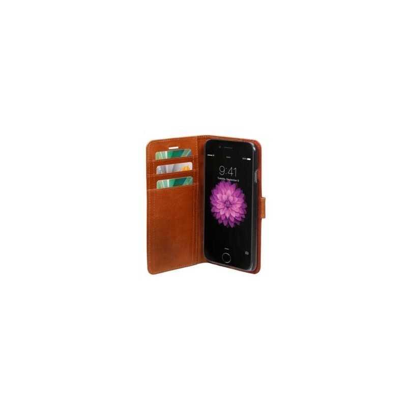 dbramante1928 Copenhague - Coque Folio - iPhone 6 / 6S Plus - Cuir