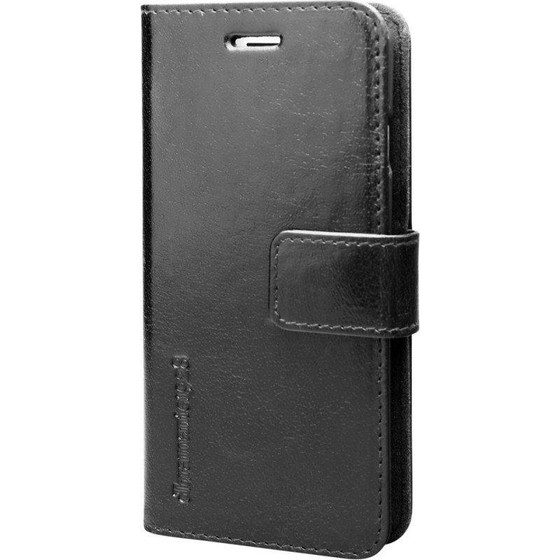 dbramante1928 Lynge 2 Coque Folio - iPhone 6 / 6S Noir