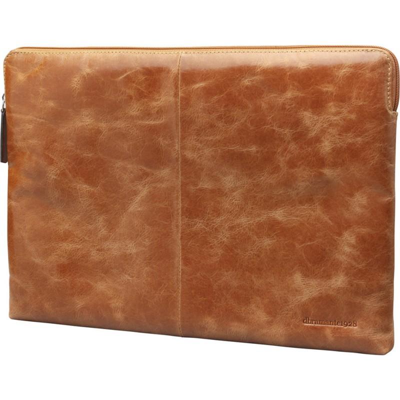 dbramante1928 Skagen Pochette Ordinateur Portable 15 pouces - brun clair