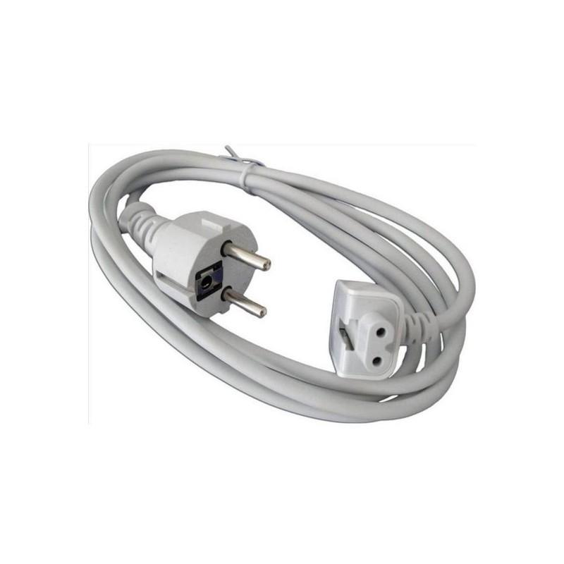 Câble d'alimentation Apple pour les Adaptateur secteur UE