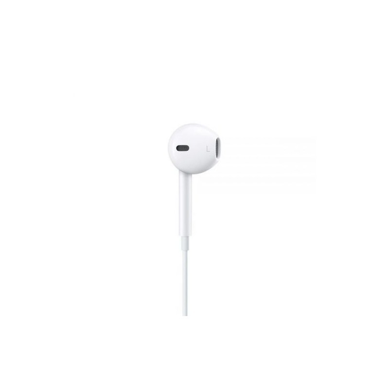 Apple EarPods Lightning avec télécommande et microphone