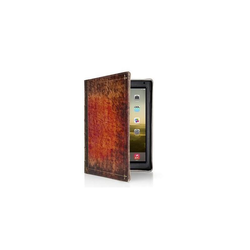 Twelve South BookBook étui iPad 2017, 2018 & Air 1/2 Rutlegde