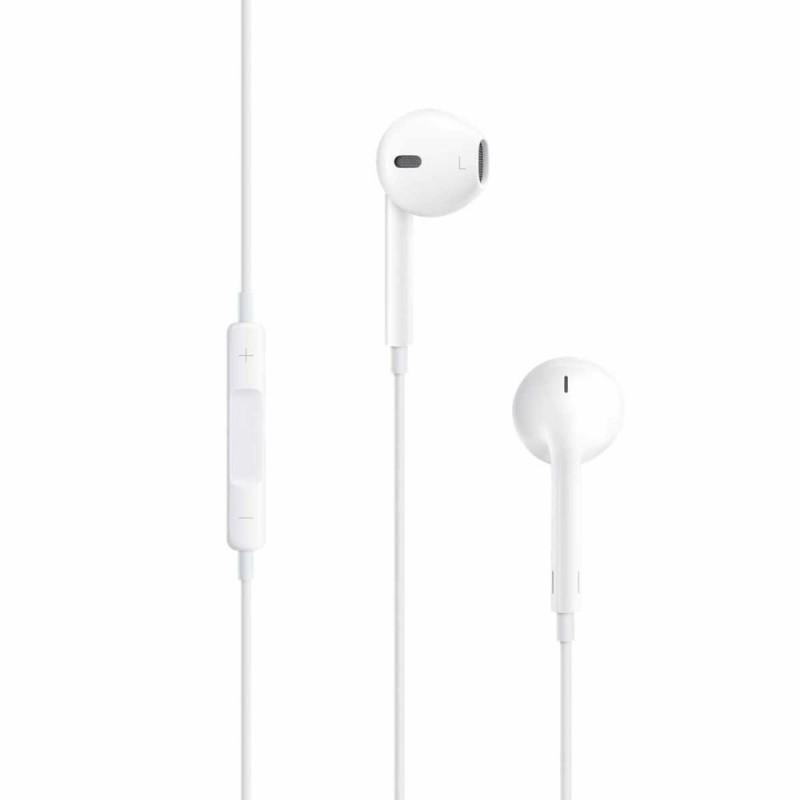 Apple EarPods avec télécommande et microphone MD827ZM/B