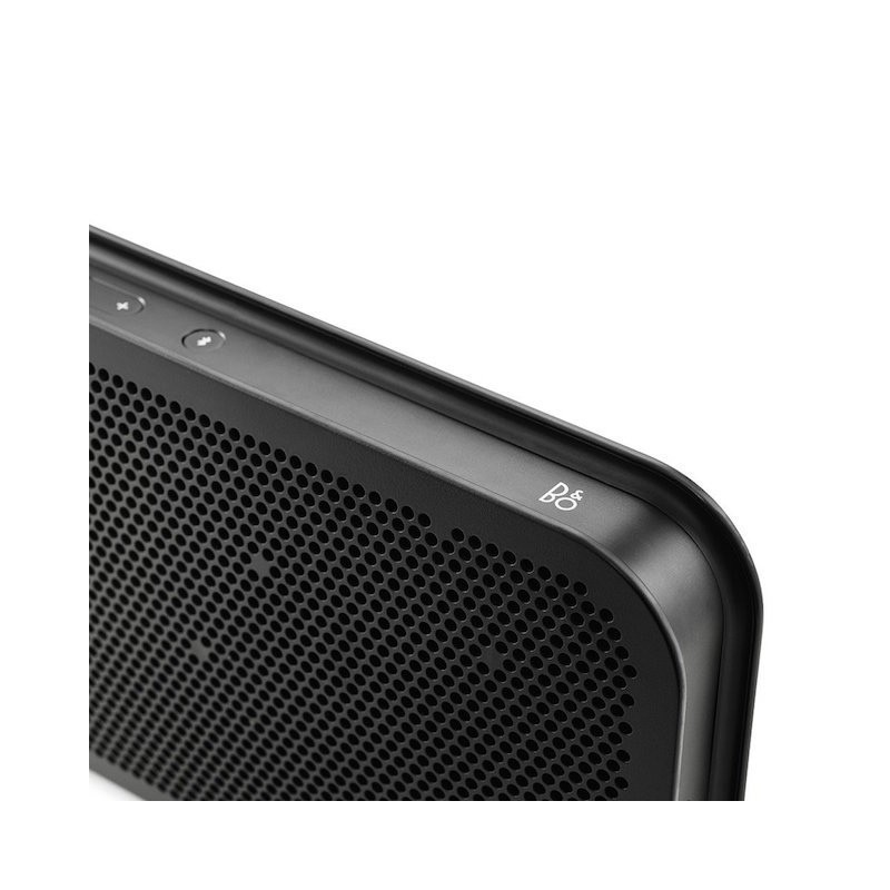BeoPlay Enceinte Portable A2 - Noir (black copper)