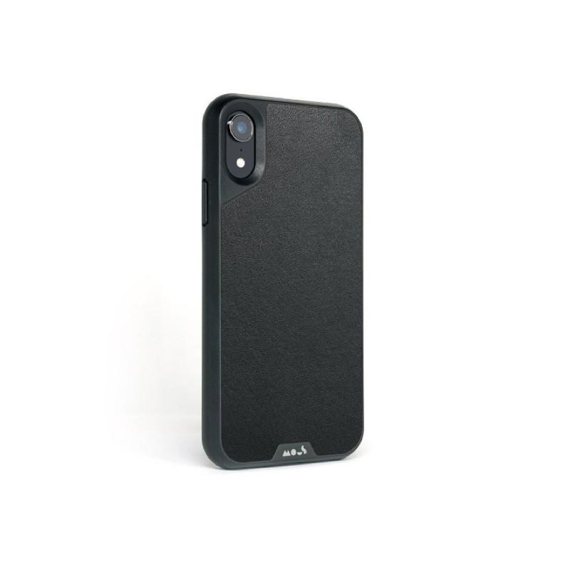 coque noire iphone xr