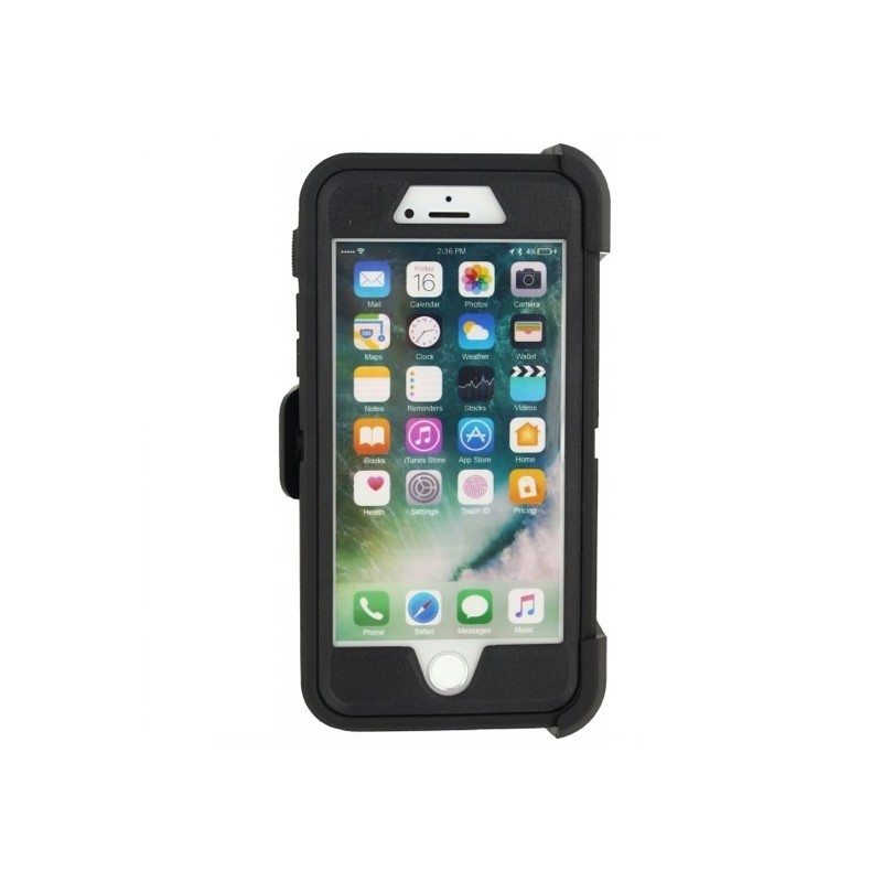 coque iphone 7 polycarbonate