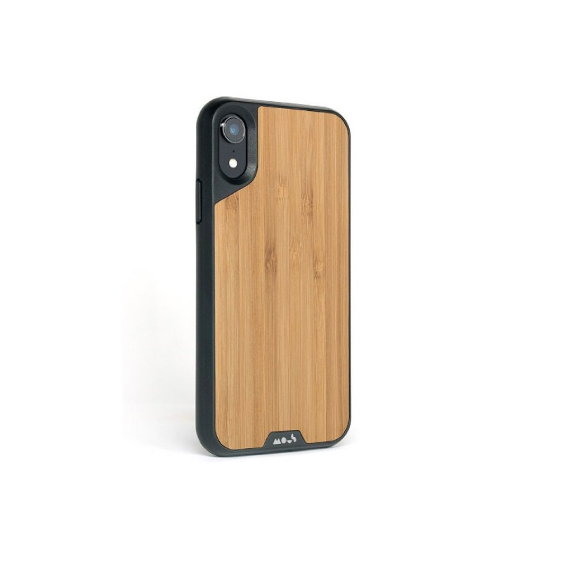 coque bambou iphone xr