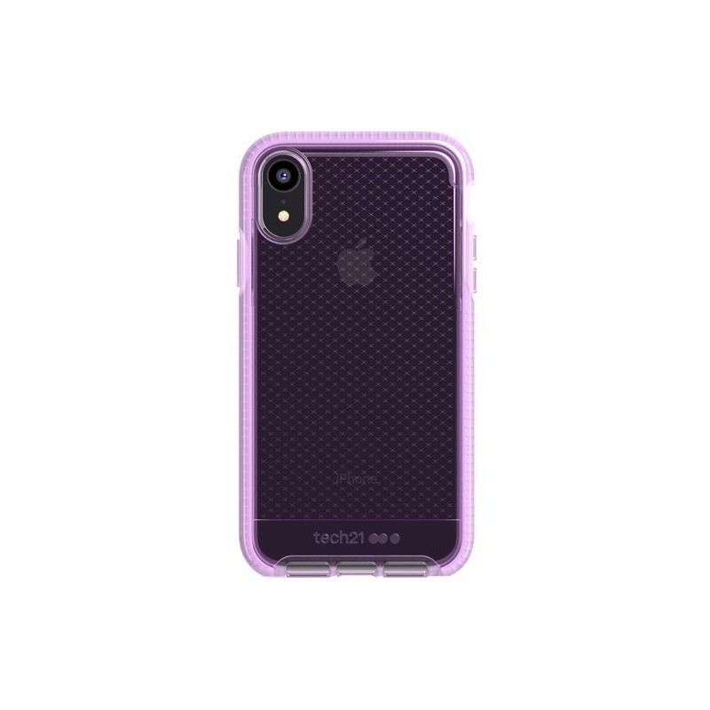 coque tech21 iphone xr