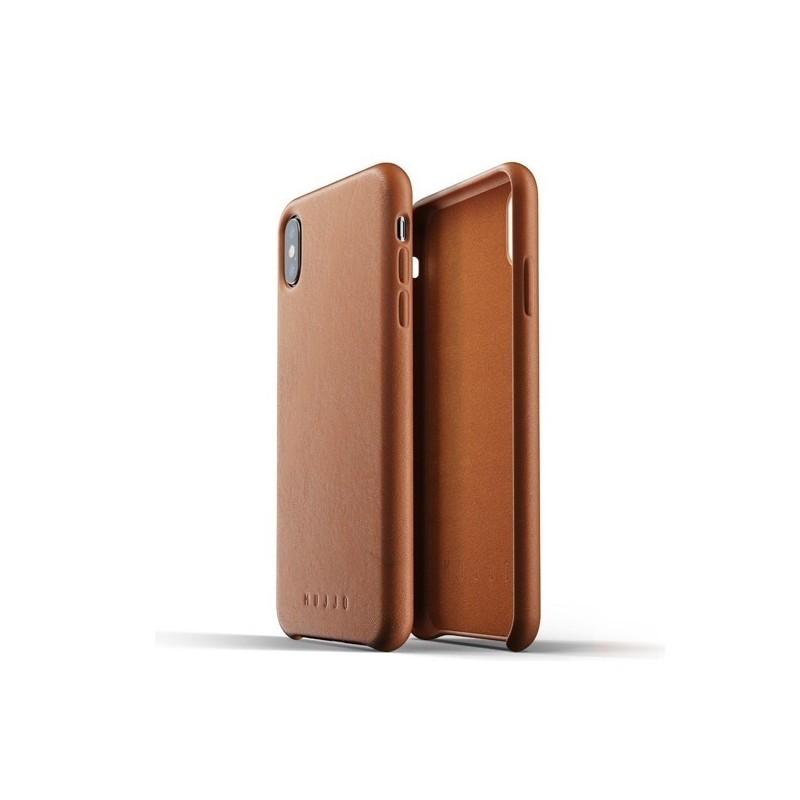 coque iphone xs max marron