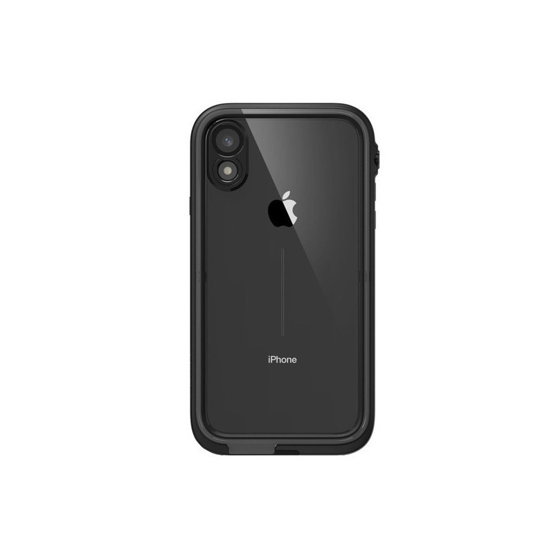 Catalyst Coque Waterproof iPhone XR noir