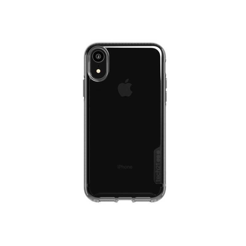 coque antichoc transparent iphone xr