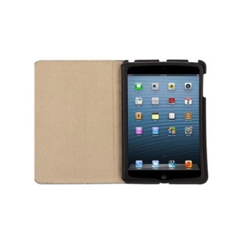 Griffin Slim Booklet étui iPad Mini 1/2/3 noir