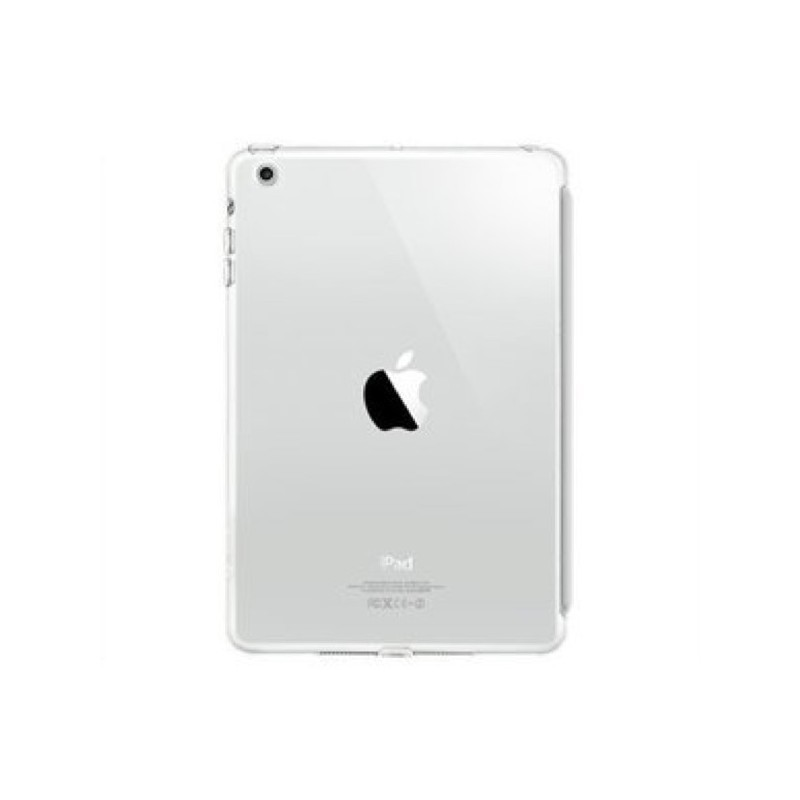 Mobiparts Backcover iPad Mini transparent