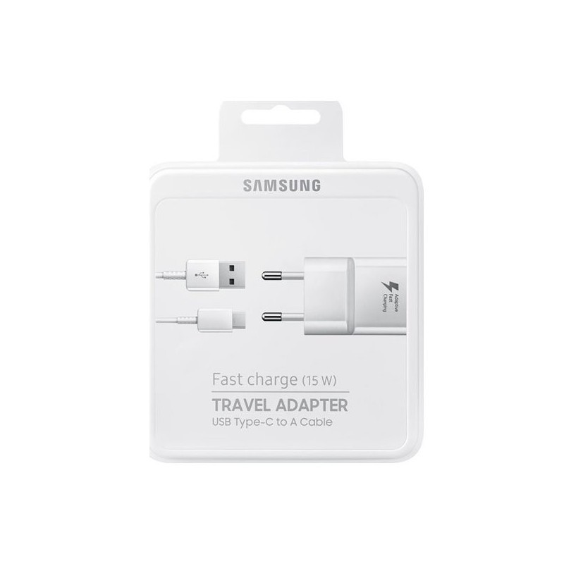 Samsung USB-C Travel Adapter wit