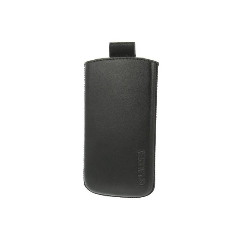 Leather Pocket Classic Black 33