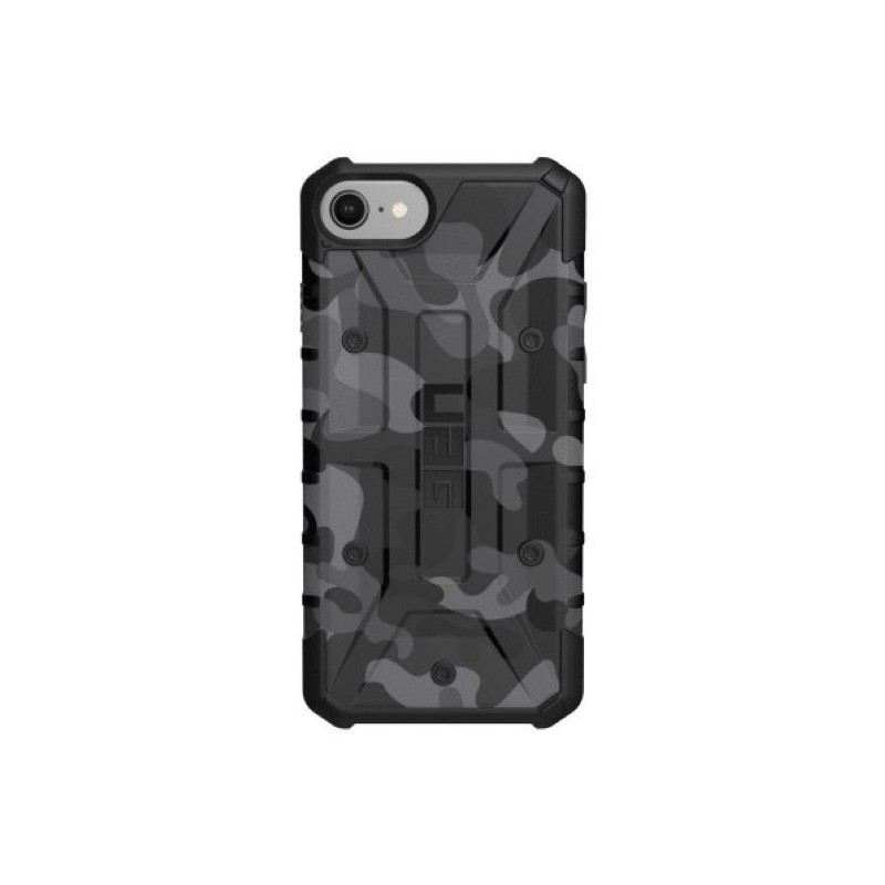 coque iphone 6 camouflage
