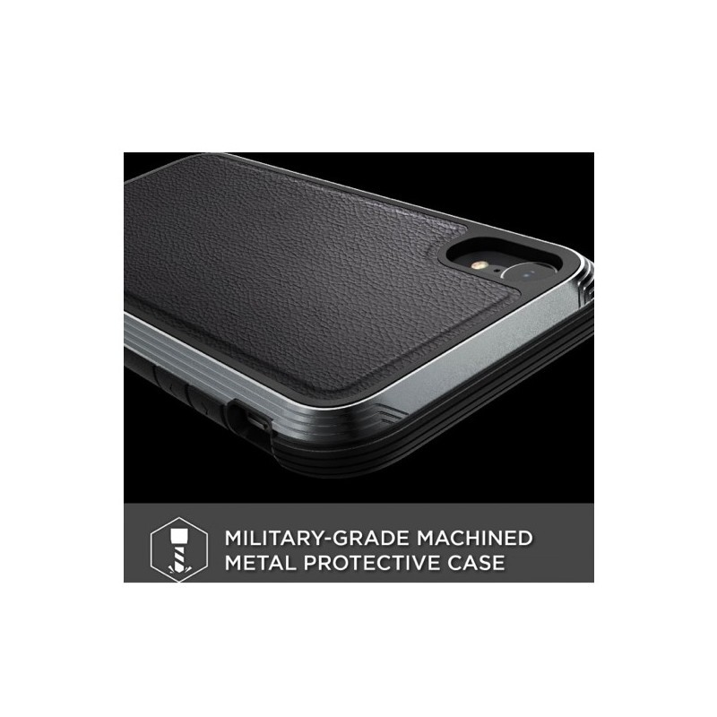coque defense iphone xr