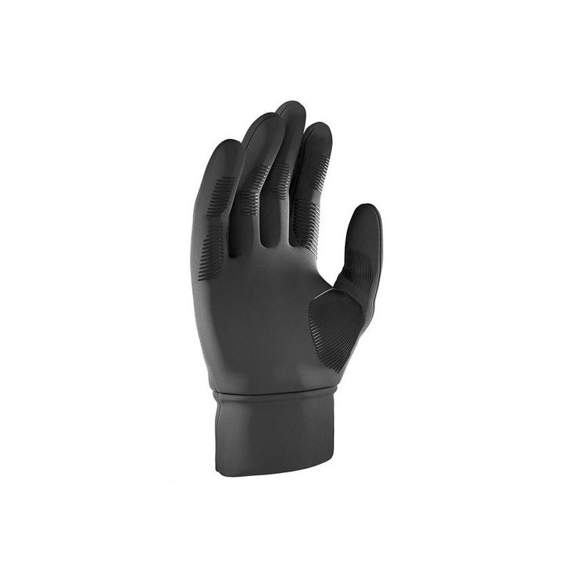 Mujjo Gants Tactiles Taille S Noir