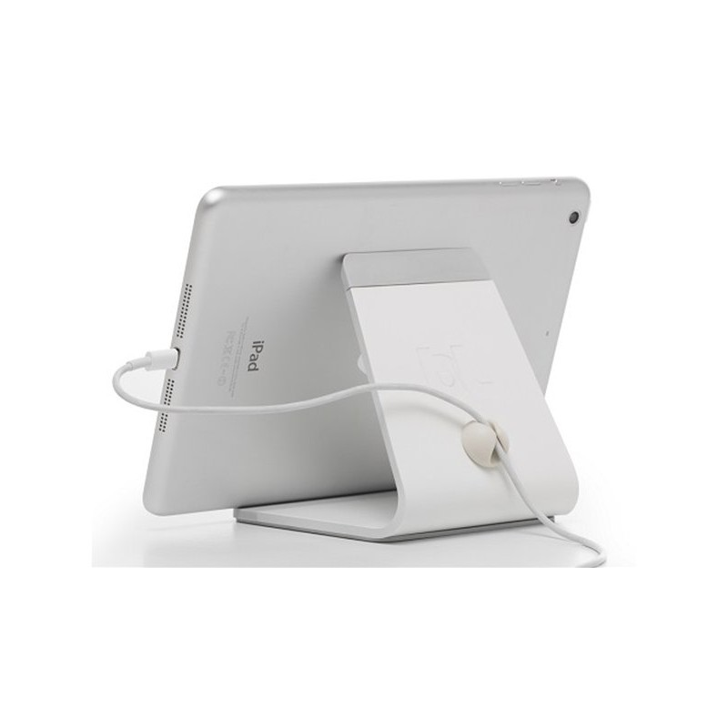 Bluelounge Mika support tablette blanc