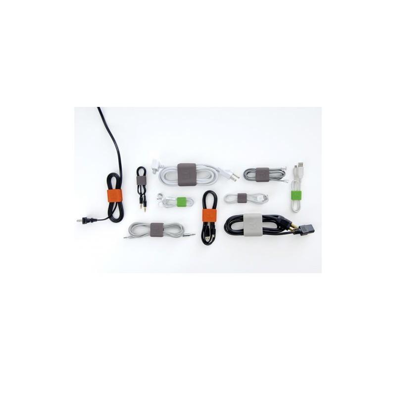 Bluelounge Clip pour câbles - Medium
