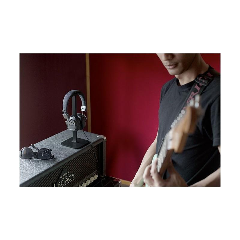 Bluelounge Posto Porte-écouteurs noir